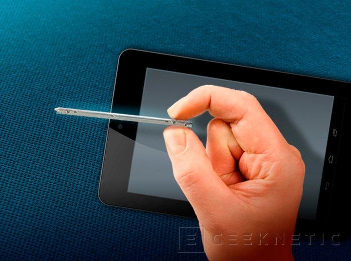 Seagate Ultra Mobile HDD, discos duros para tablets de hasta 500 GB, Imagen 1