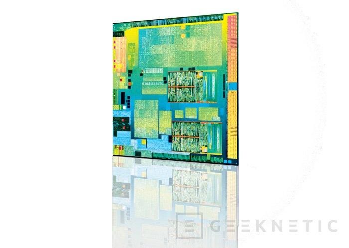 Intel lanza finalmente su plataforma Bay Trail de SoCs Atom con mejoras importantes en la potencia de CPU y GPU, Imagen 2