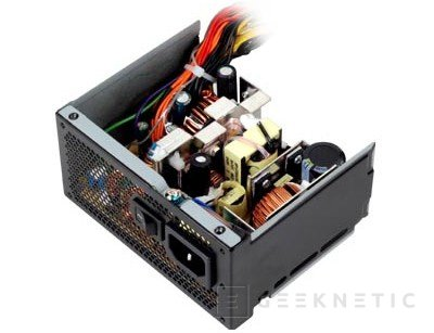 SilverStone ST30SF, nueva fuente en formato SFX para ordenadores de pequeño tamaño, Imagen 2