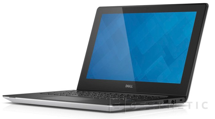 Dell también actualiza a Intel Haswell sus Dell Inspiron, Imagen 1