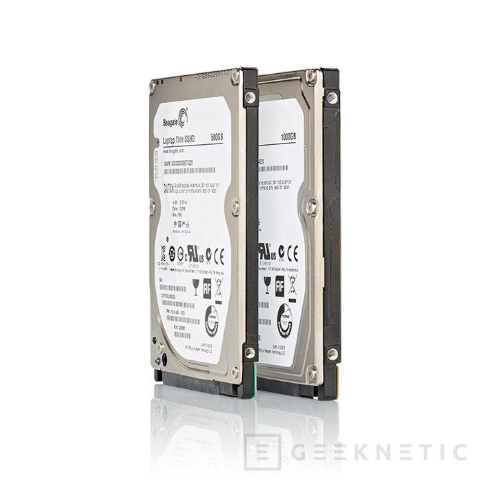 Seagate lanza su Retail Kit de discos duros ahora para portátiles, Imagen 1