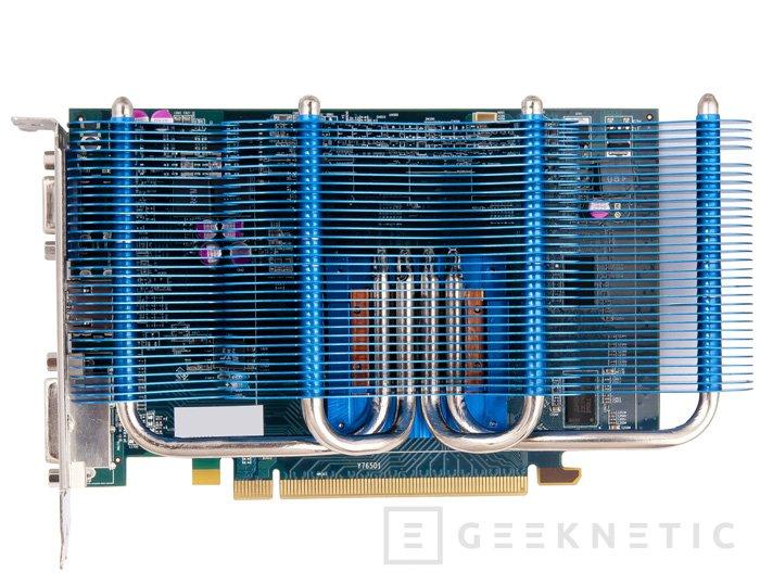 HIS Radeon HD 7730 iSilence 5, nueva gráfica con refrigeración totalmente pasiva, Imagen 2