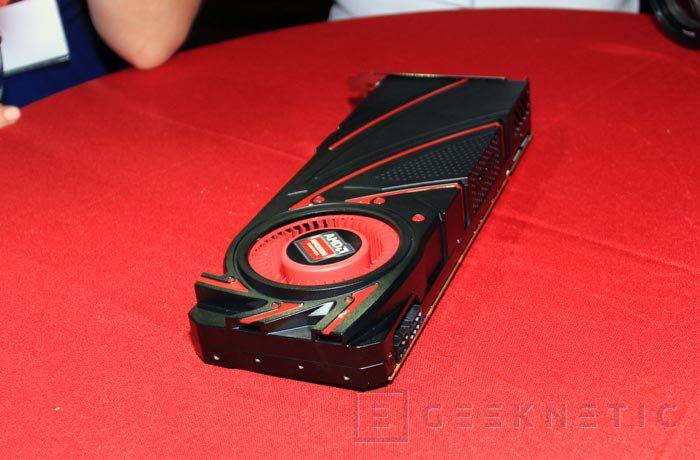 Tenemos las primeras imágenes de la nueva AMD Radeon R9 290X, Imagen 1