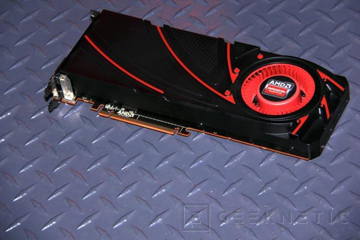 Tenemos las primeras imágenes de la nueva AMD Radeon R9 290X, Imagen 2