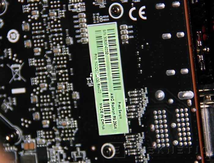 Tenemos las primeras imágenes de la nueva AMD Radeon R9 290X, Imagen 3