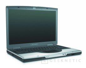Nuevo portátil nx7000 de HP, Imagen 1