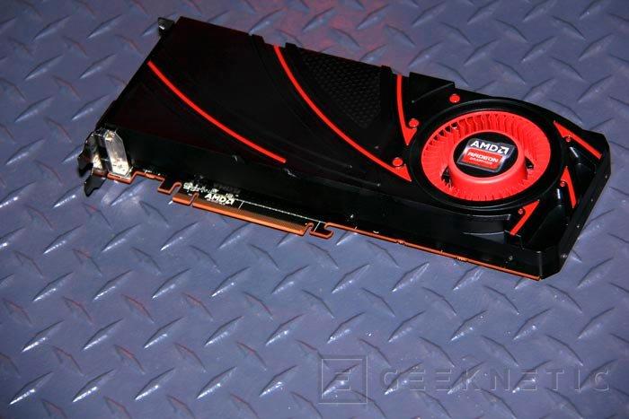 AMD desvela su nueva familia de tarjetas gráficas con la R9 290X en cabeza, Imagen 2