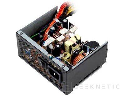 La fuente SilverStone ST30SF con formato SFX de pequeño tamaño llega a España, Imagen 2