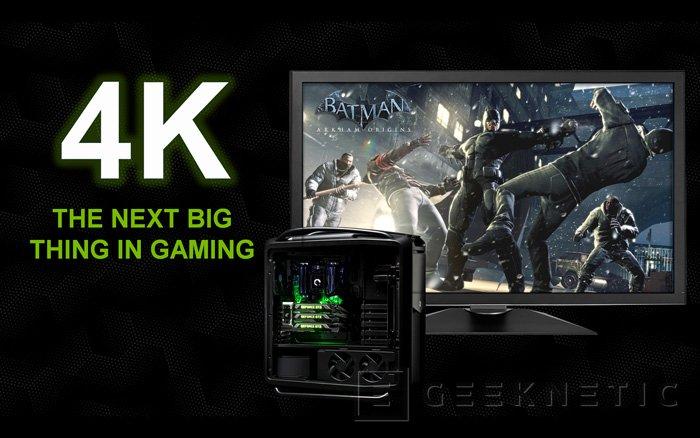 Nvidia presenta el programa GeForce GTX Battlebox para certificar equipos