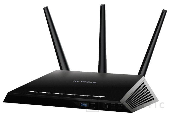 NETGEAR Nighthawk AC1900, llega otro router capaz de alcanzar los 1900 Mbps de ancho de banda, Imagen 1