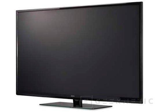 Seiki Digital aumenta su gama de TV 4K de bajo coste, Imagen 1