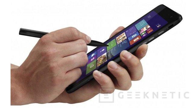 Dell Venue, nueva familia de tablets con distintos tamaños y sistemas operativos, Imagen 2
