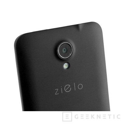 Woxter lanza varios modelos de smartphones con Android, Imagen 3