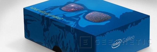 Intel Galileo, nueva plataforma integrada similar a la Rapsberry Pi, Imagen 3