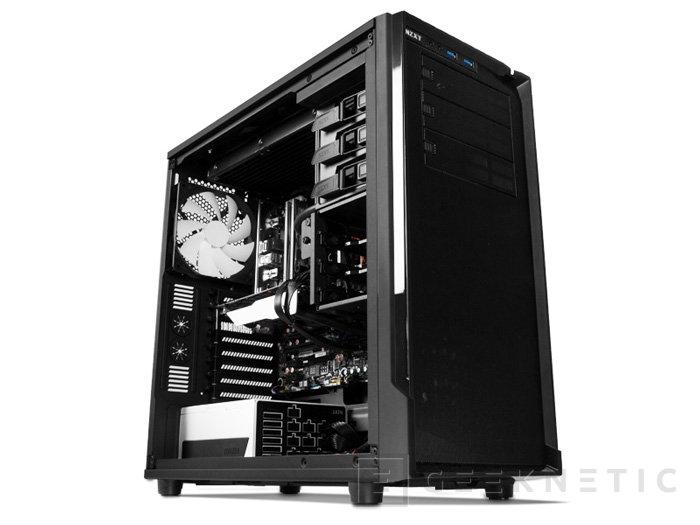 NZXT Source 530, una full tower con precio contenido, Imagen 1