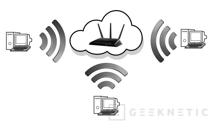Nec y Telefónica trabajan en un nuevo sistema de routers virtuales , Imagen 1