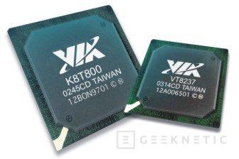 Soporte para sATA en K8T800, Imagen 1