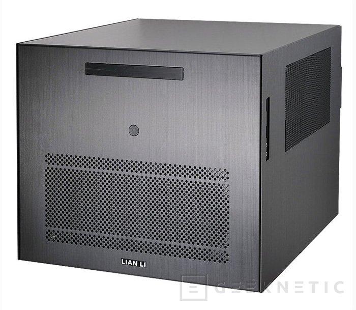 Lian Li PC-V358, llega otra torre de formato reducido en formato Micro ATX y Mini ITX, Imagen 1