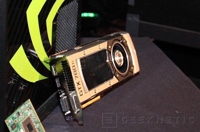 NVIDIA anuncia la nueva GeForce GTX 780 Ti, Imagen 3