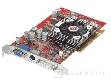 Nuevas ATI RADEON 9800 XT y 9600 XT, Imagen 2