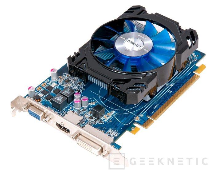 HIS anuncia dos modelos personalizados iCooler Boost Clock de Radeon R7, Imagen 1