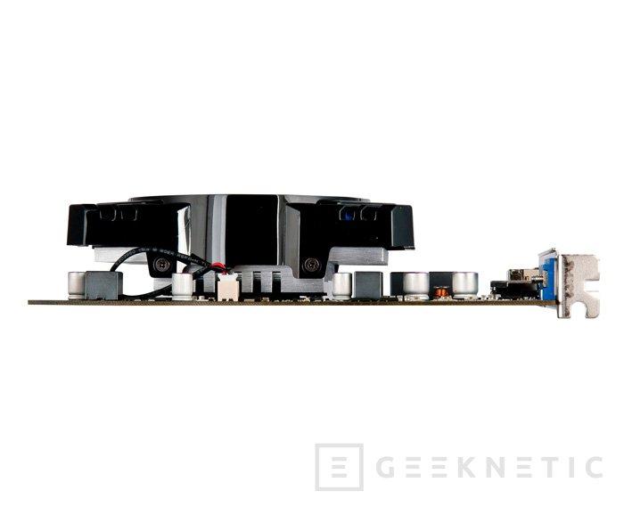 HIS anuncia dos modelos personalizados iCooler Boost Clock de Radeon R7, Imagen 2
