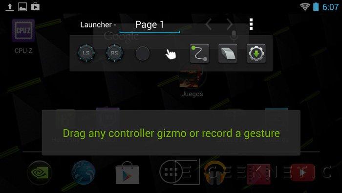 La consola NVIDIA Shield recibe Android 4.3 y nuevas funcionalidades, Imagen 3