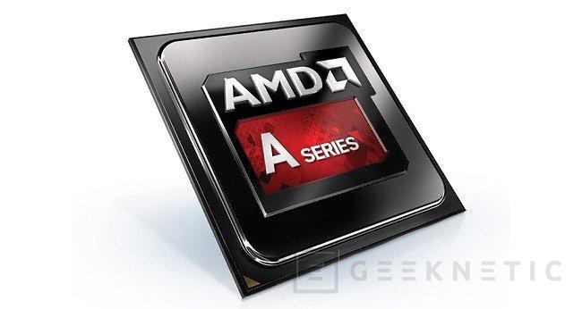 AMD presenta la nueva APU A10-6790K con arquitectura Richland, Imagen 1