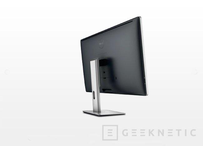 Dell amplía su gama de monitores profesionales UltraSharp con dos modelos de 24 y 32 pulgadas, Imagen 3