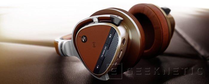 Creative lanza dos nuevos auriculares inalámbricos con NFC y cancelación activa de ruido, Imagen 1