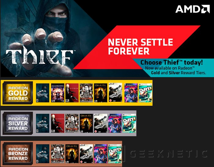 AMD regalará el Battlefield 4 con todas las gráficas de la gama Radeon R9, Imagen 2