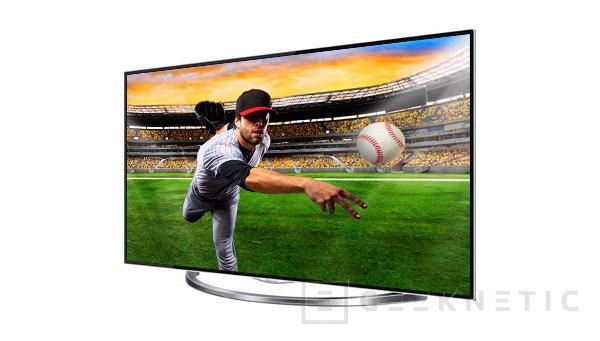 Hisense HD XT880, televisor 4K por menos de 2000 Euros, Imagen 1