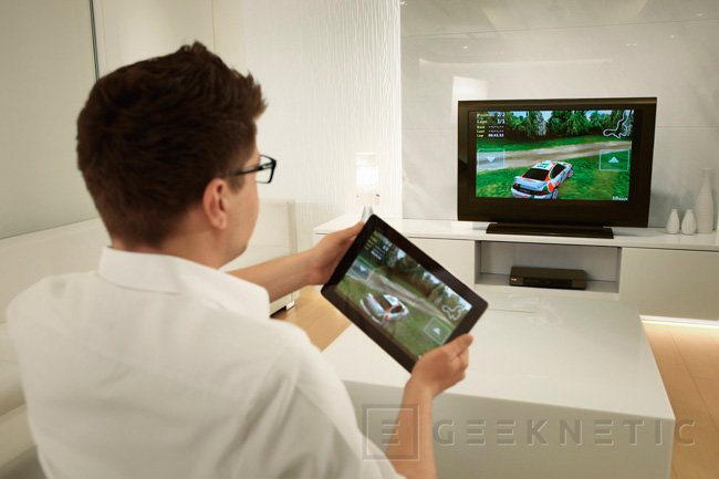 ASUS lanza su Miracast Dongle para compartir contenido multimedia con tu TV, Imagen 2