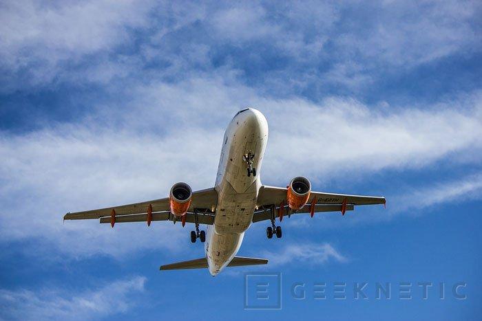 La UE dará vía libre al uso de aparatos electrónicos en los vuelos, Imagen 1