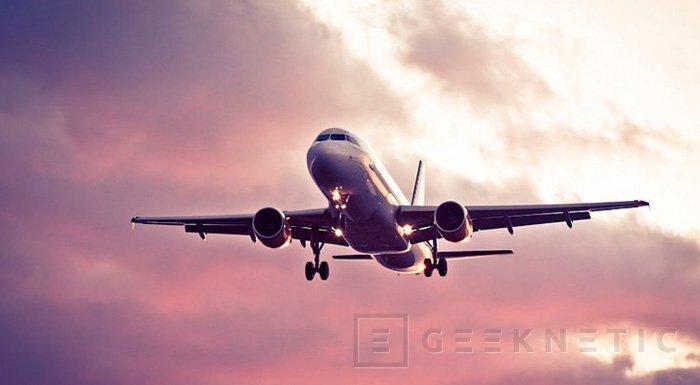 La UE permite la implantación de redes 3G y 4G en los aviones, Imagen 1