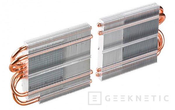 ASUS está trabajando en una gráfica dual formada por dos GTX 760, Imagen 1