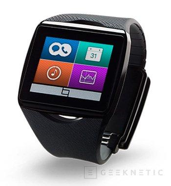 Qualcomm presenta su propio reloj inteligente, Imagen 1