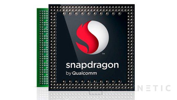 Qualcomm presenta el chip Snapdragon 805, Imagen 1
