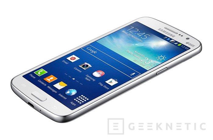 Samsung presenta el Galaxy Grand 2 de 5.2 pulgadas, Imagen 1