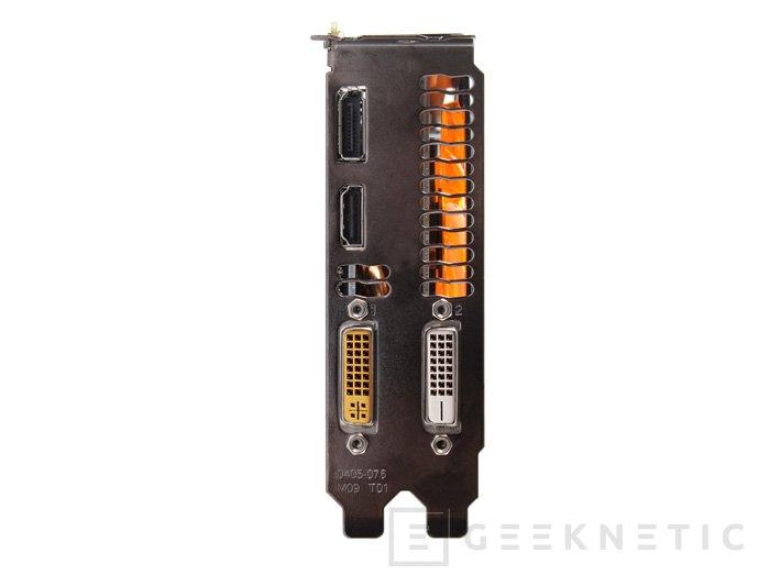 ZOTAC presenta su GeForce GTX 780 Ti AMP! Edition, Imagen 3