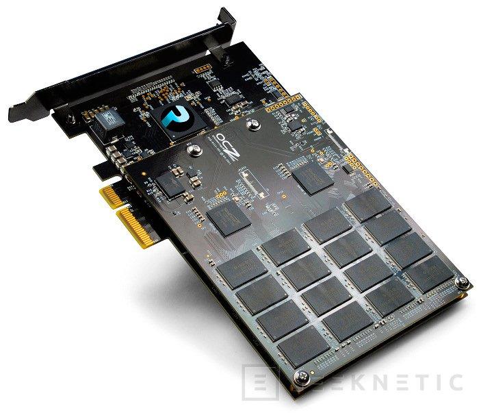 Toshiba adquiere finalmente la división de SSD de OCZ, Imagen 1