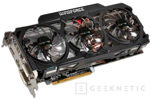 Gigabyte también muestra su R9 290X personalizada, Imagen 1
