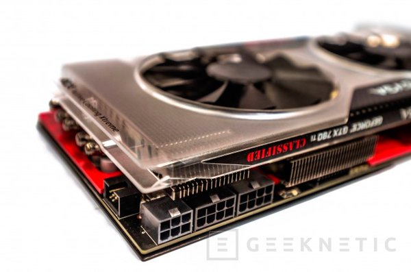La EVGA GTX 780 Ti Classified Kingpin Edition alcanza los 1900 MHz de GPU con refrigeración extrema, Imagen 2