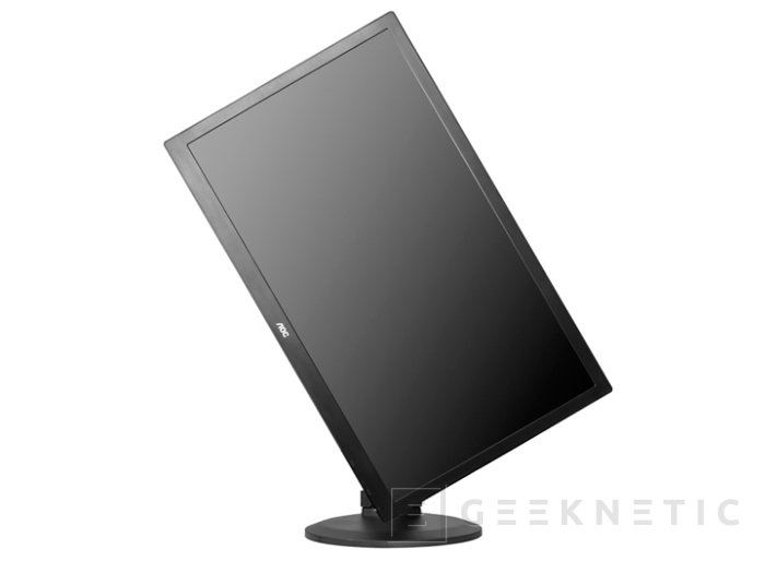 AOC Q2770PQU, monitor de 27 pulgadas con resolución de 2560 x 1440, Imagen 1