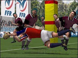 Rugby 2004 a la venta, Imagen 2