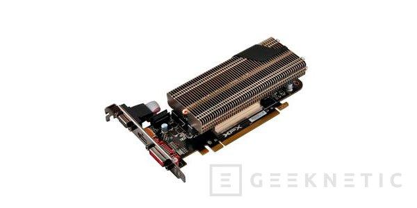 XFX  lanza dos nuevas tarjetas gráficas Radeon R7 con refrigeración pasiva, Imagen 3