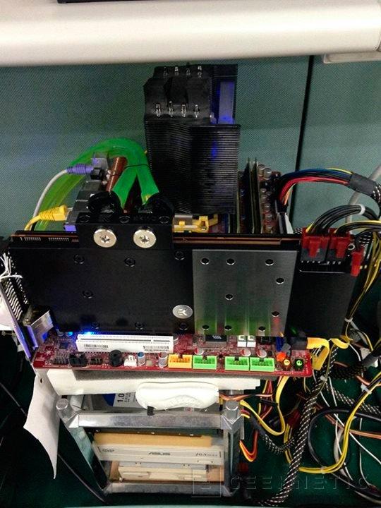 Las Radeon R9 290X personalizadas se presentarán la semana que viene, Imagen 1