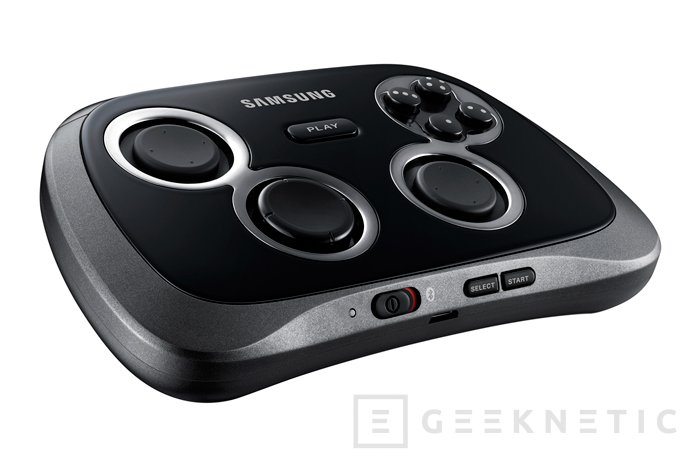 Samsung Smartphone Gamepad, un mando para juegos en el móvil, Imagen 2