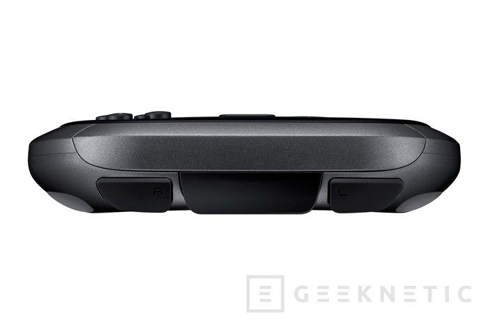 Samsung Smartphone Gamepad, un mando para juegos en el móvil, Imagen 3