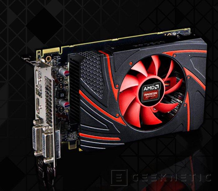AMD lanza las nuevas Radeon R7 260, Imagen 1